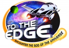 VBS 2015 To the Edge: Encounter the God of the Universe [July 20-24]